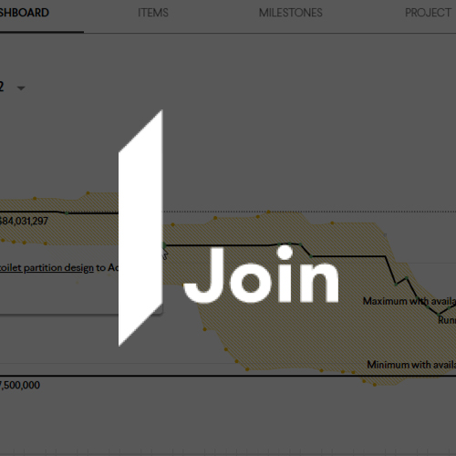 Join Build