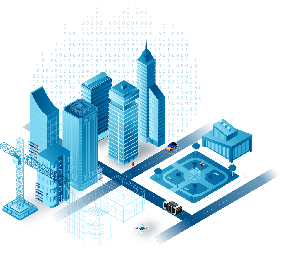 Building Ventures built environment lifecycle image